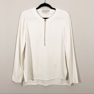 Stella McCartney | Arlesa Crepe Top